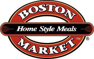 Boston Market Locations