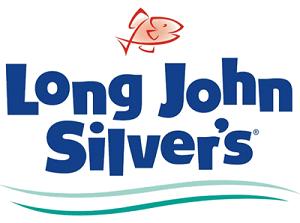 Long John Silver's Locations