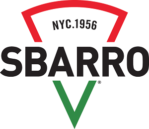 Sbarro Locations
