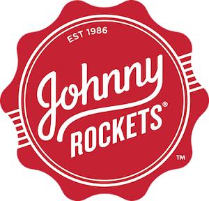 Johnny Rockets Locations