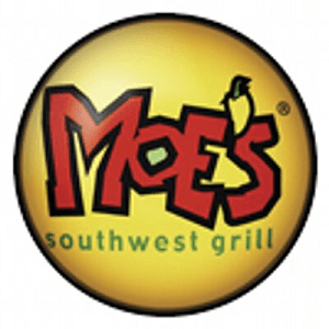 Moe's Southwest Grill Locations