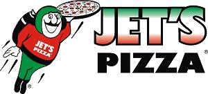 Jet's Pizza Locations
