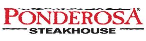 Ponderosa Steakhouse Locations