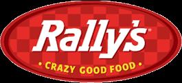 Rally S Menu