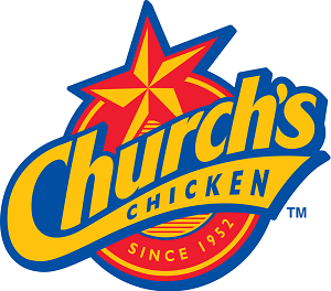 Church's Chicken Locations