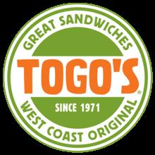 Togo's Locations