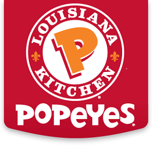 Popeye's Chicken & Biscuits Locations