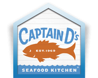 Captain D's Seafood Locations