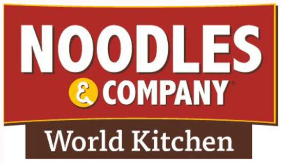 Noodles & Company Locations