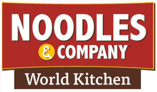 graphic regarding Noodles and Company Printable Menu named Noodles Small business Menu