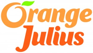 Orange Julius Locations