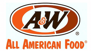 A & W Family Restaurant Locations