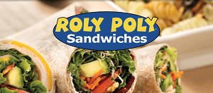 Roly Poly Sandwiches Locations